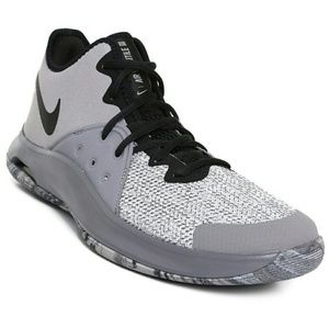 Mens Nike Air Versatile lll Basketball Shoes